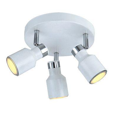 montagem embutida semi com 3 luzes em volta - para baixo – BRL R$ 128,20