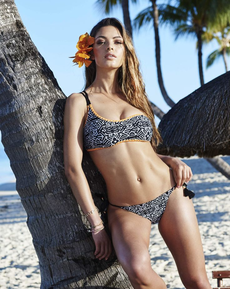 Miss South to feature in SA World Swimsuit edition @official_misssa   @JoziStyle : @JoziStyle
