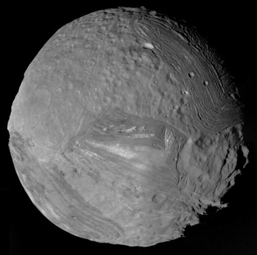 internal uranus moon miranda - photo #20