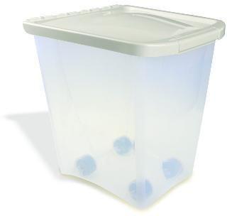 Van Ness Pet Food Container 25 Lb.