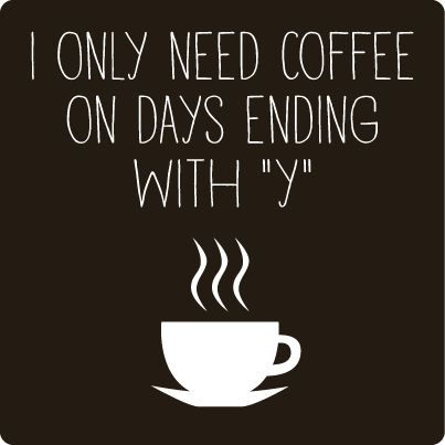 "Twitter / DanielBustamant: ""@ilovecoffeejp: Coffee quote ..."