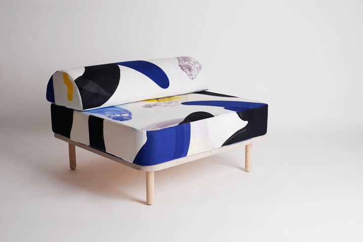 Dynamic Prints and Textiles from Mijo Studio - Design Milk