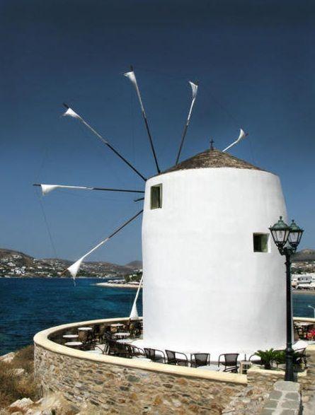 Paros, Greece… #Cyclades