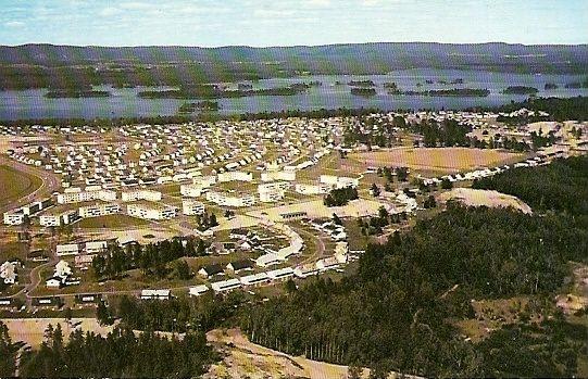 Camp Petawawa, Army Base in Petawawa, Ontario