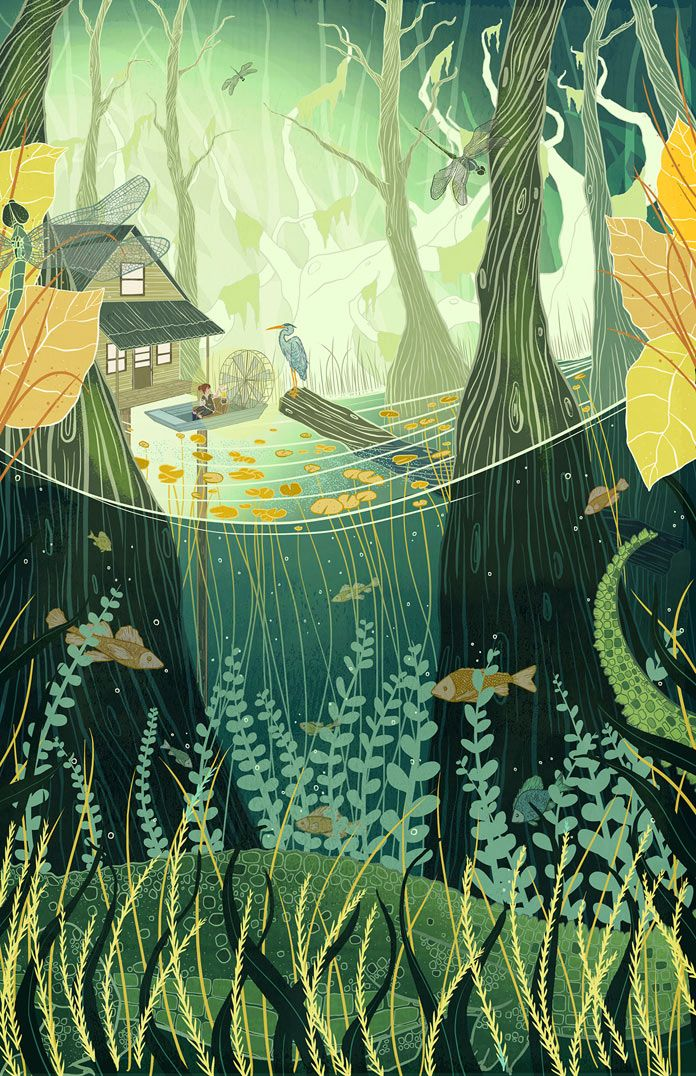Selected illustrations by Kailey Whitman. Kailey Whitman is a freelance illustrator who lives and works in the Philadelphia area. She has graduated from th