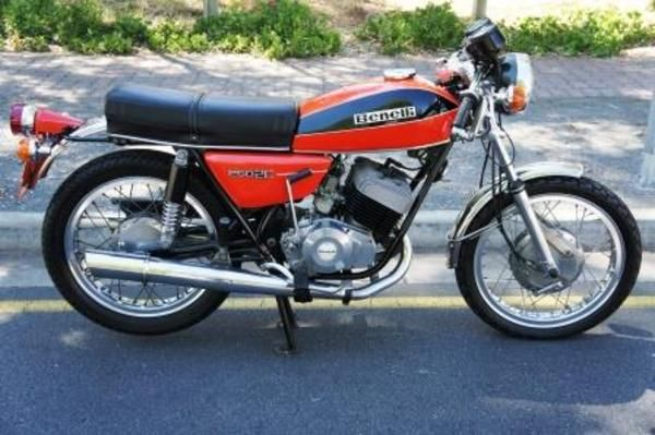 1974 Benelli 250 2C 2502C in TORRENSVILLE SA - JustBikes.com.au