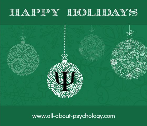 Wish someone Happy Holidays psychology style. Learn all about the pitchfork shaped psychology symbol here: http://www.all-about-psychology.com/psychology-symbol.html  #psychology #HappyHolidays #PsychologySymbol