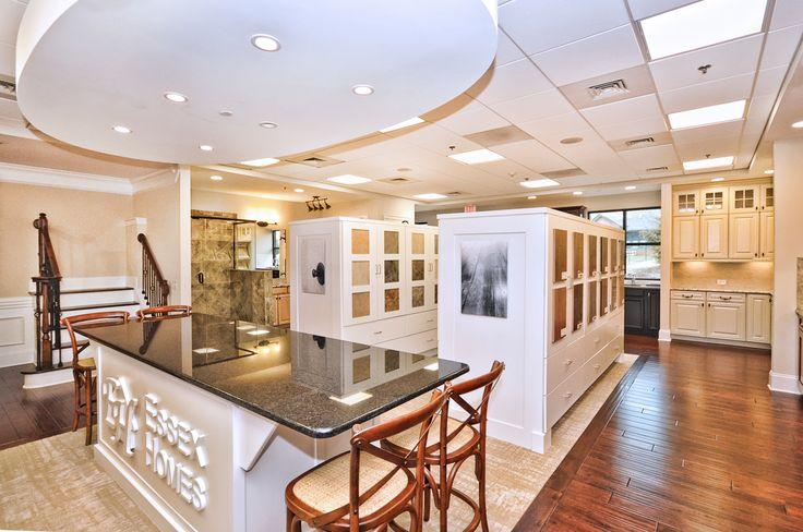 Mungo Homes Design Center