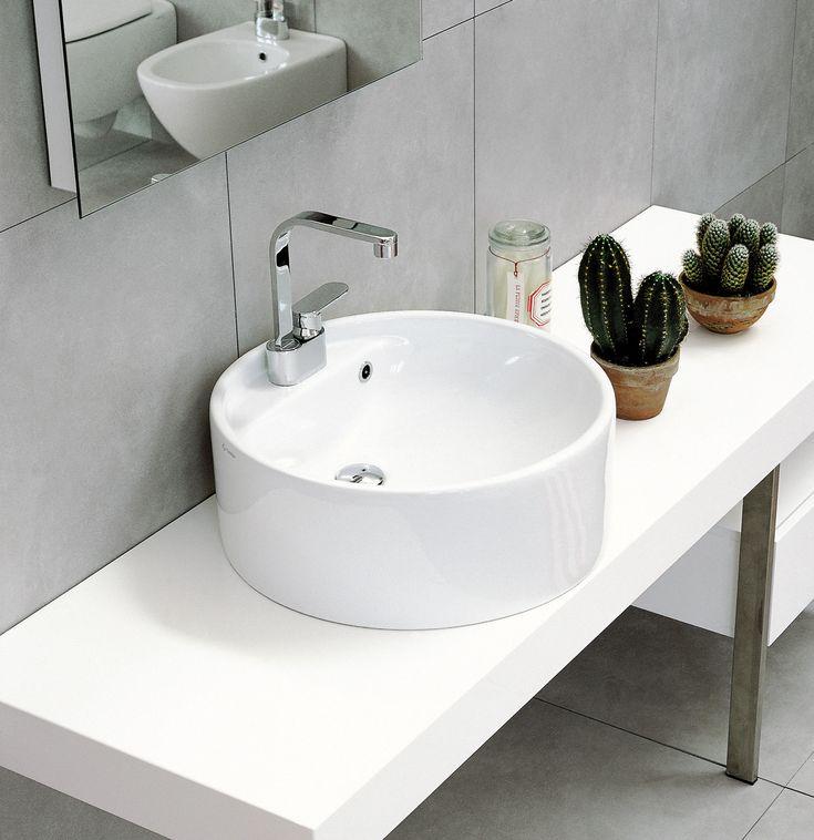 8 best Modern Contemporary Bathrooms images on Pinterest - waschbecken für küche