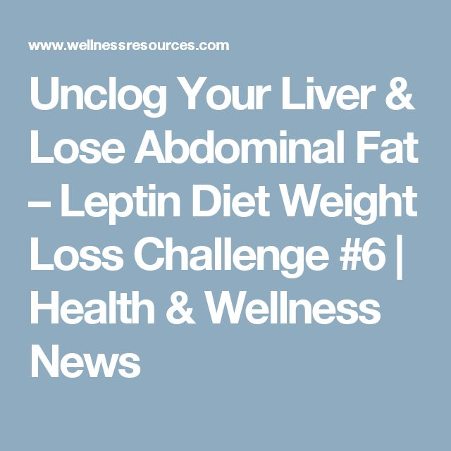 how to lose abdominal weight