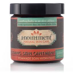Soothing Skin Ointment, 100g : P'LOVERS