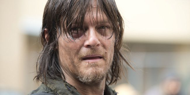 Tonight's #TheWalkingDead comics departure may spell doom for Daryl Dixon
