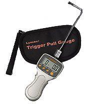 Lyman Electronic Digital Pull Gauge - 7832248 Gunsmith and Reloading Equipment