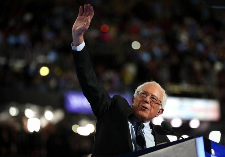 Bernie Sanders and the Progressive Movement of the Future