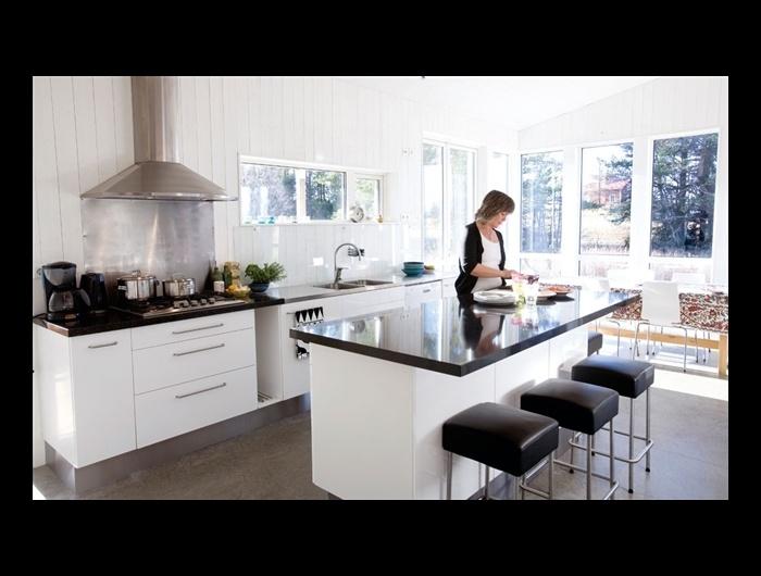 17 Best Images About Kitchen On Pinterest Black Granite