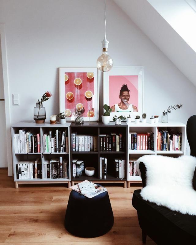 67 best Dachgeschoss images on Pinterest Attic spaces, Attic - wohnideen unter dach