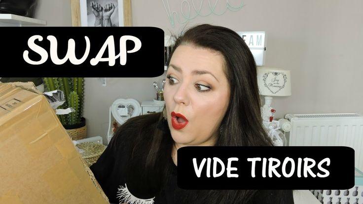 SWAP VIDE TIROIRS avec Sandrine Zen & Bio