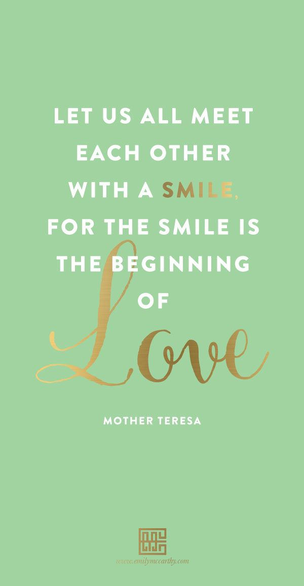 Share a smile and show some love.✿♥️PM