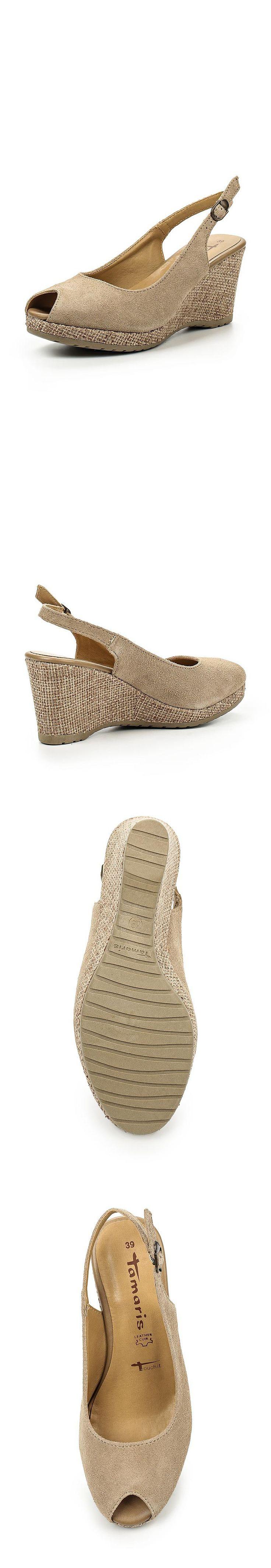 Женская обувь босоножки Tamaris за 4299.00 руб.