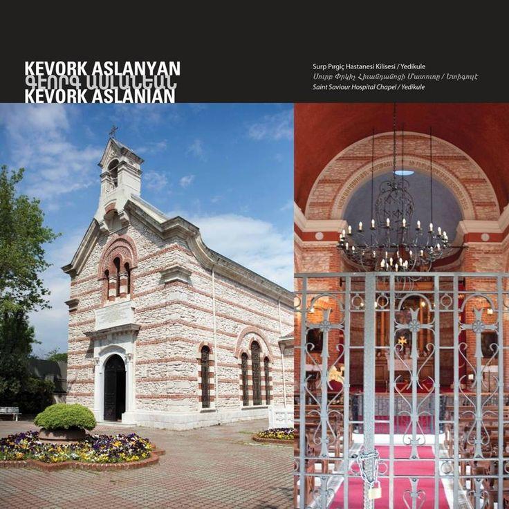 armenian architects in turkey