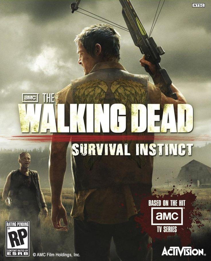 The Walking Dead: Survival Instinct (Review)