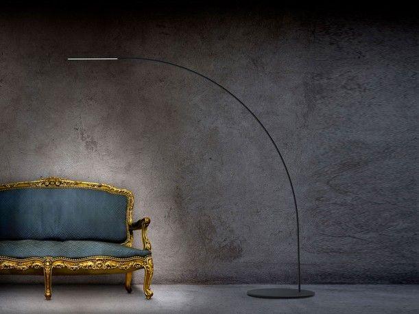 YUMI floor lamp designed by Shigeru Ban for FONTANA ARTE.    http://santiccioli.com/en/collections/?filter=product&name=yumi