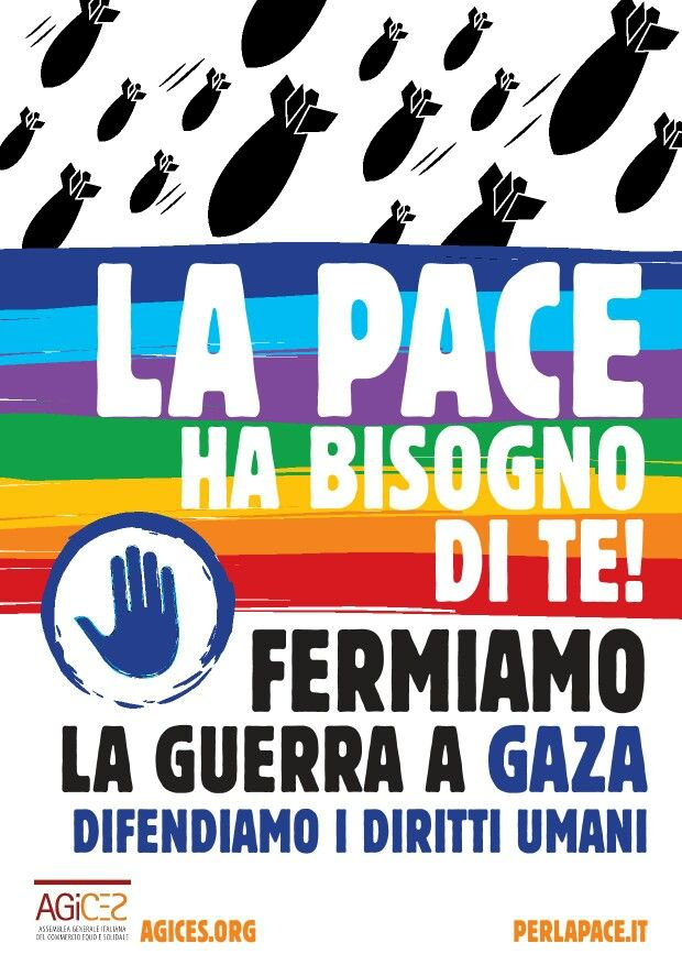 21/07/14 Bari for #Gaza
