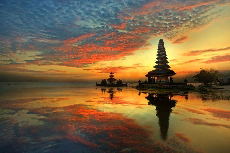 Pura Agnug - Bali