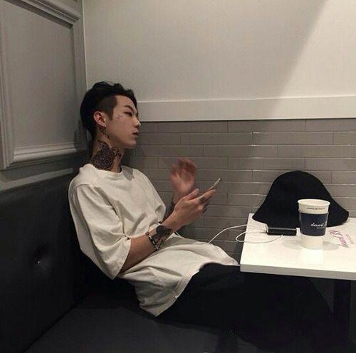 Kijikush | Kim Jisung 김지성