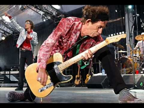 Best guitar solo ever - Keith Richards (Mick Taylor) (The Rolling Stones) - Sympathy for the Devil