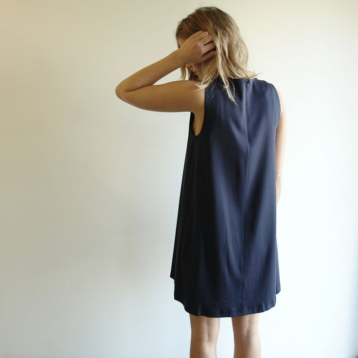 Tailor Dress by Ganni