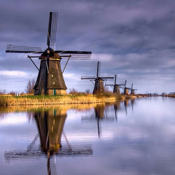 Holland Absolutely Beautiful