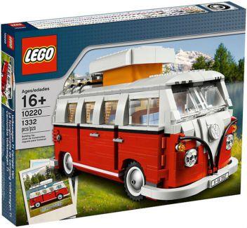 """Lego Sammlung """"VW-T1 Wohnmobil"""", """"Weihnachtszug"""" und vieles mehr in Nordrhein-Westfalen - Marsberg   Lego & Duplo günstig kaufen, gebraucht oder neu   eBay Kleinanzeigen"""
