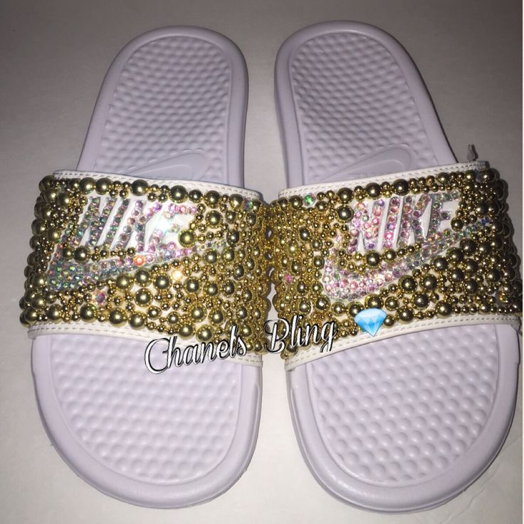 Rhinestone Slides February 2017