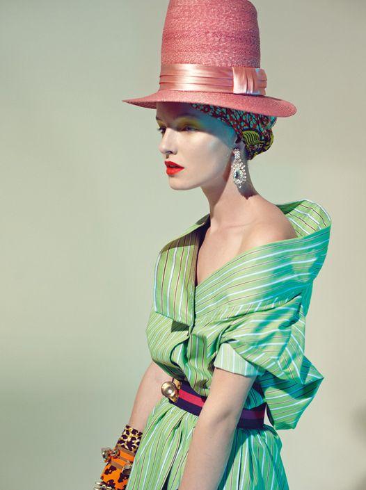 Stella Jean - Afrobougee | Your contemporary creative lifestyle portal.