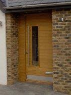External Wood Doors Direct from UK Builders Merchants