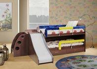 Уголок школьника №5 (две кровати)