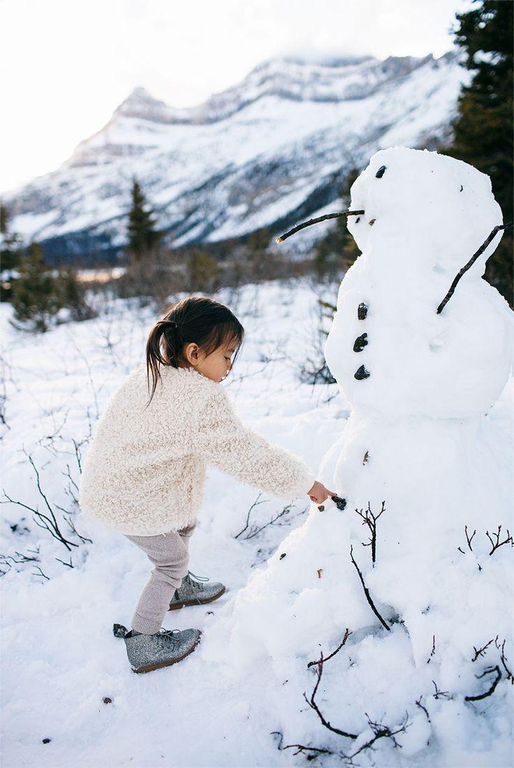 ZARA - #zaraeditorials - DECEMBER #2 | KIDS