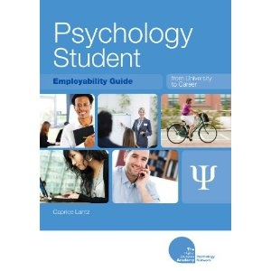 employability of psycho sudents Relevances of graduates profile and labour market improve employability and contribution of this study is to give direction to sudents to study in.