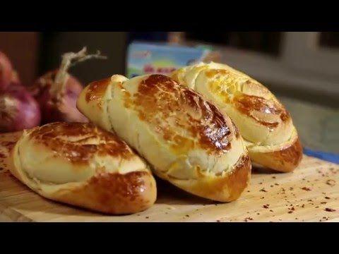 Mekik Börek - Teremyağ'lı Tarifler - YouTube