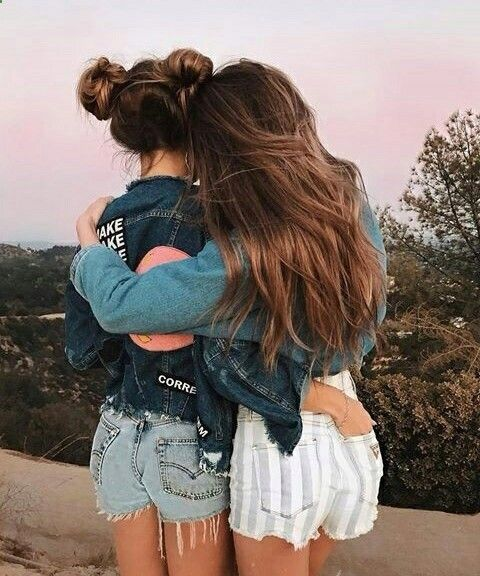 / A R Y A / / best friend, besties, sisters, goals, bff, travel with bff, photography ideas, life, enjoy, love, cute, asthetic, girlfriend, best person, pictures, memories, tumblr, brandy mellvileusa