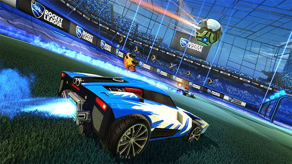 No preload option for Rocket League   Nope no preload. We want to responsibly spin up the servers and their regions during our rolling release. We expect the total download to be somewhere in the 5GB range so hopefully it shouldnt take you too long to get it   Jeremy Dunham (@DunhamSmash) November 8 2017  Looks like it'll be a mad dash on launch day. Remember this game's retail version isn't coming out until later. That means everyone will be hitting up the eShop when Rocket League launches…
