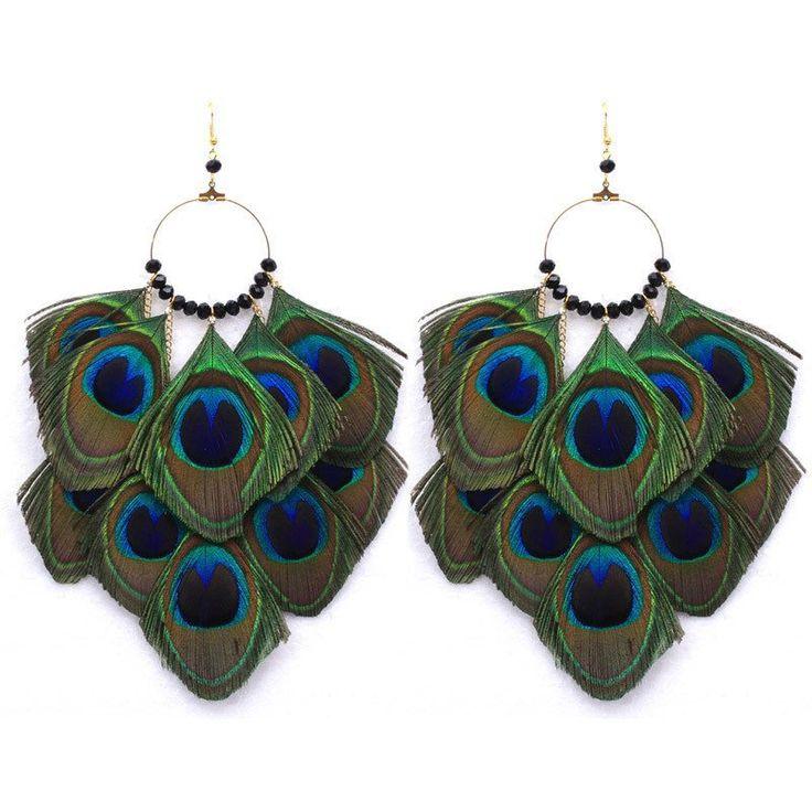 Best 25+ Peacock feathers ideas on Pinterest | Peacock art ...