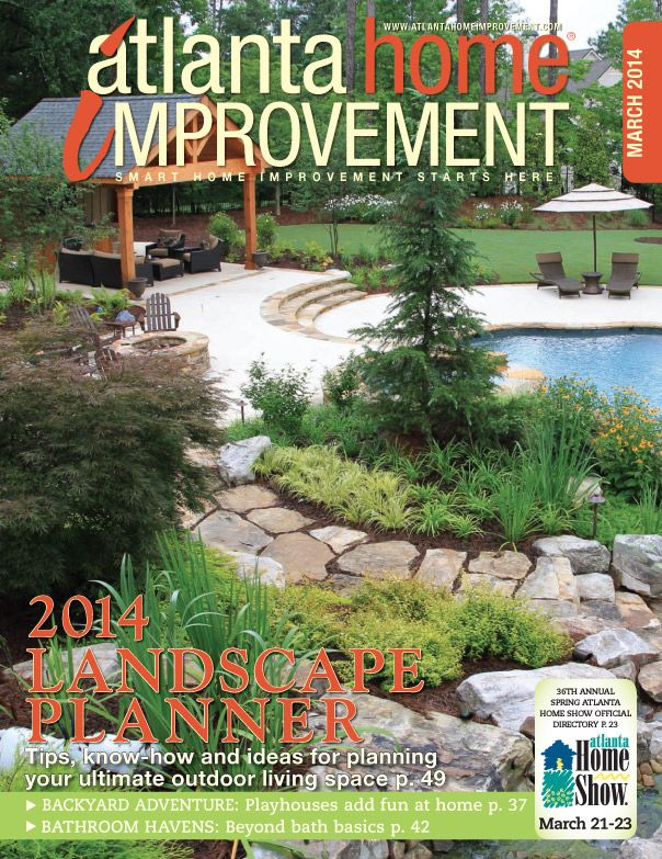 Help to Plan Your Ultimate Outdoor Living Space, Atlanta Landscape Planner, Playhouses in the Backyard, Bathroom Havens