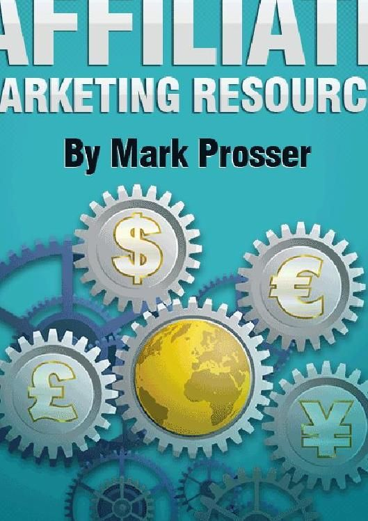 #ClippedOnIssuu from Top 10 Affiliate Marketing Resources