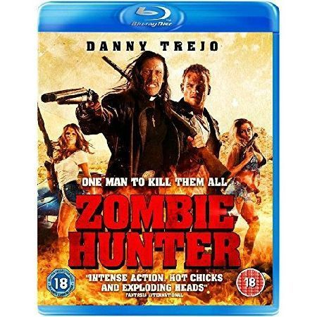 Zombie Hunter Set in a post-apocalyptic Zombie wasteland caused by the mysterious street drug Natas. We follow one man who runs down Flesh Eaters hunting for sport and redemption while also running from his past. A http://www.MightGet.com/january-2017-12/zombie-hunter.asp