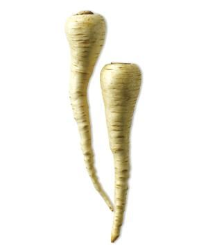 Parsnips - Try one of these quick and easy recipes featuring the sweet, carrot-like root vegetable.
