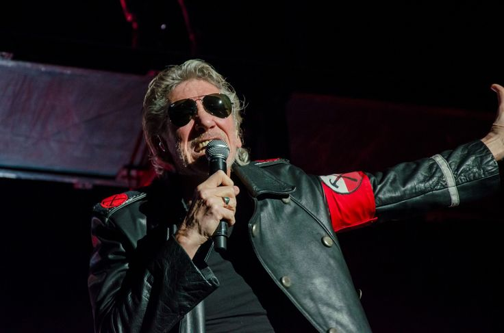 Roger Waters, former Pink Floyd vocalist and outspoken critic of Israel, took his activism to the next level at his most recent show in Indio, California.