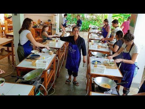 Your Culinary Adventure In Chiang Mai Thailand Our Thai