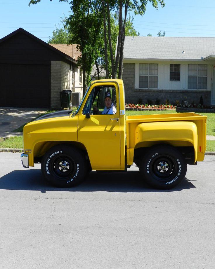 Smartruck Gm Square Body 1973 1987 Gm Truck Forum